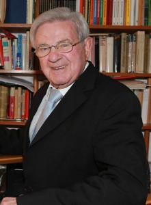 Karl Reul, CDU Leichlingen