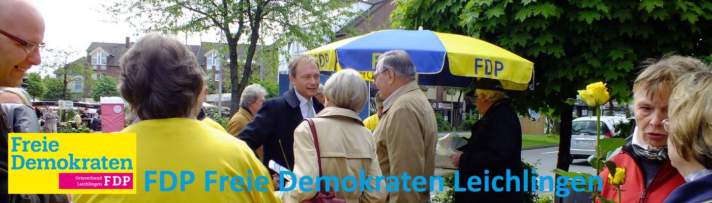 FDP Freie Demokraten