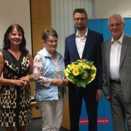 Philipp Wehrend ist Landratskandidat für die FDP