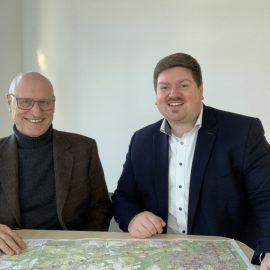 Eine starke Partnerschaft für Leichlingen: CDU und FDP