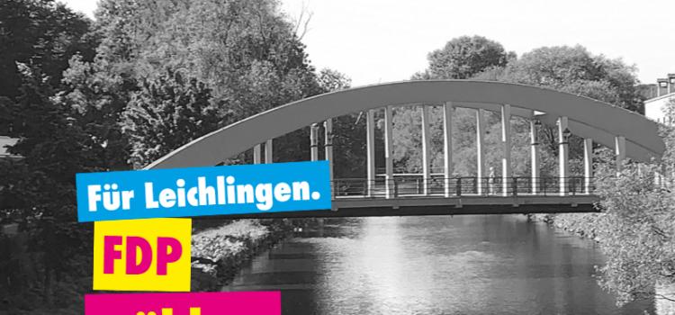 FDP wählen